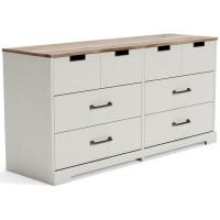 Vaibryn Two Dresser