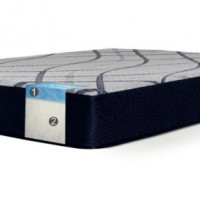 Remarkable Select10 Memory Foam Twin Set