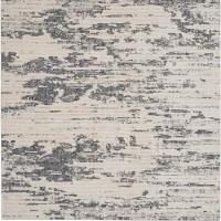 Addylin Cream/Blue/Gray Medium Rug