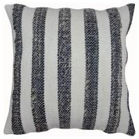 Cassby Black/Linen Pillow