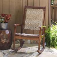 Emani Multi Rocking Chair