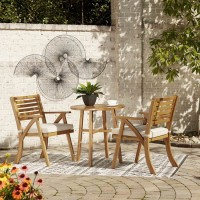 Vallerie Brown Patio Group
