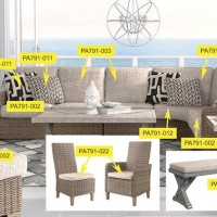 Beachcroft Beige Living Room Group
