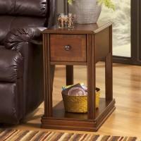 Breegin Multi Chair Side End Table
