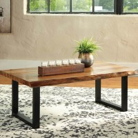 Brosward Two Accent Table Set