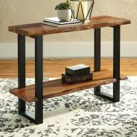 Brosward Two Sofa Table