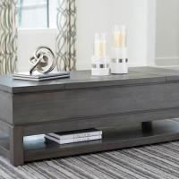 Caitbrook Gray Accent Table Set