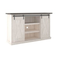 Dorrinson Two Medium TV Stand