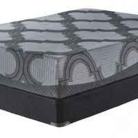 Remarkable Select12 Hybrid Cal King Mattress