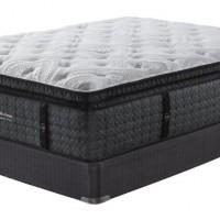 Remarkable Reserve Firm Pillow Top King Mattress