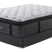 Remarkable Reserve Firm Pillow Top Queen Set