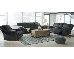 Draycoll Slate Living Room Group