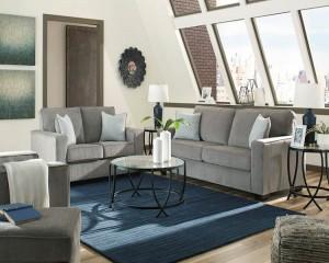Altari Alloy Living Room Group
