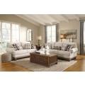 Harleson Wheat Living Room Group